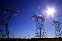 پیک مصرف برق خوزستان در مهرماه 9 درصد رشد داشته است