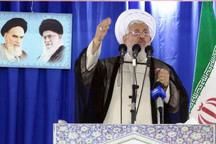 قدرت بازدارندگی ایران مرهون توان موشکی و نظامی آن است