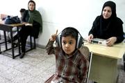 18000نوآموز زنجانی تحت پوشش طرح سنجش سلامت قرار می گیرند