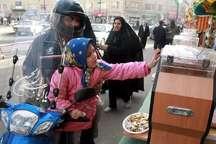 جشن نیکوکاری در 106 پایگاه در اردکان برگزار می شود