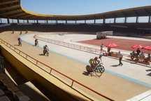 مسابقات قهرمانی دوچرخه سواری کشور در مشهد آغاز شد