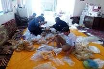 استقبال نیکوکاران و کمک به نیازمندان استان ایلام در ماه رمضان
