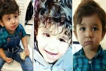 اعلام حکم متهم پرونده قتل اهورا   قصاص نفس برای قاتل کودک 3 ساله