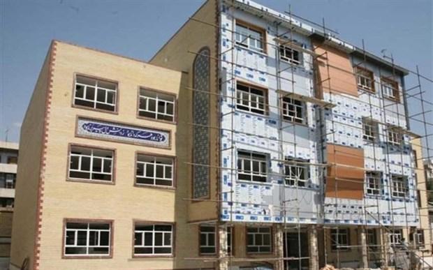 ساخت بیش از ۱۶۰۰۰ کلاس درس در آذربایجان غربی به برکت انقلاب اسلامی