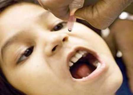 ایران کشوری ایمن از بیماری فلج اطفال با وجود فضای نا امن کشورهای همسایه