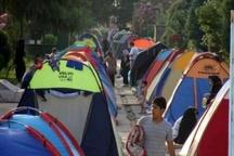 اقامت گردشگران نوروزی در مازندران به 12 میلیون نفر رسید