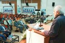 دولت تدبیر و امید خود را مرهون زحمات خانواده شهداء می داند