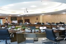 دویست و نود و ششمین جلسه رسمی شورای شهر تشکیل شد