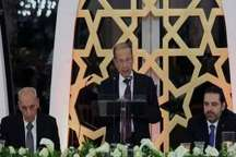 افطار «میشل عون» گره قانون انتخابات لبنان را باز کرد