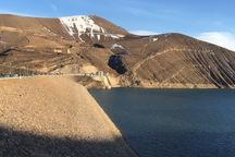 77 درصد حجم سدهای آذربایجان غربی پر شد