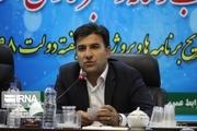 طرحهای افتتاحی هفته دولت ۱۲۶۷ شغل در سمنان ایجاد میکند