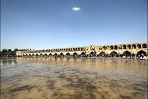دستور رئیسجمهور برای رهاسازی آب زایندهرود در ایام نوروز