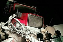 سانحه رانندگی در اردبیل پنج کشته برجای گذاشت