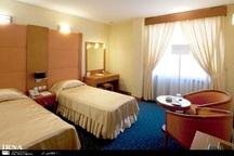 90 درصد ظرفیت هتلهای مشهد تکمیل شد