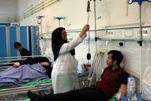اهدای مستمر خون در مهاباد ۱۰ درصد افزایش یافت
