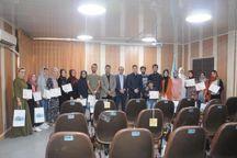 دانشجویان ترکیهای با زبان و ادبیات فارسی آشنا شدند