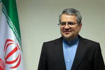 خوشرو: ترامپ نه فقط با ایران که با جهان میجنگد