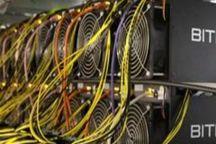 ۱۶۳ دستگاه تولید ارز دیجیتال قاچاق در فردیس کشف شد