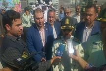 پیش بینی افزایش 20درصدی تردد زائران اربعین حسینی در مرزهای رسمی کشور
