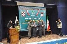 زعفر احدزاده مدیرکل کانون پرورشی فکری کودکان و نوجوانان اردبیل شد