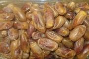 خرمای جهرم به کشورهای آسیایی صادر شد