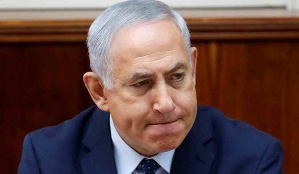 ادعای نتانیاهو در مورد معامله قرن
