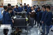 سند آموزشهای مهارتی اردستان تدوین شود