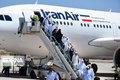 پنج هزار زائر از فرودگاه همدان به سرزمین وحی اعزام شدند