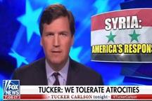 هجمه تازه ترامپ علیه سوریه عملیات «پرچم دروغین» است