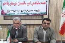 شناسایی پنج هزار و 575 سالمند در شهرستان پلدختر