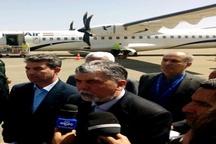 وزیر فرهنگ و ارشاد اسلامی وارد خوی شد