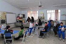 200 دانش آموز با نیازهای ویژه در بانه مشغول به تحصیل هستند
