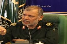 فرمانده سپاه الغدیر یزد: قدرت بازدارندگی کشور از فرهنگ شهادت است
