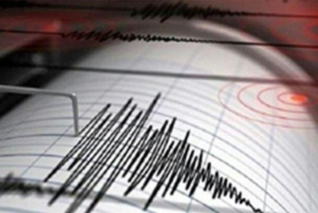 زمینلرزه حوالی جزیره ابوموسی را لرزاند