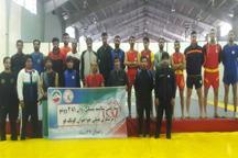 دوره مربیگری فنی ووشو سیستان و بلوچستان در زاهدان برگزار شد