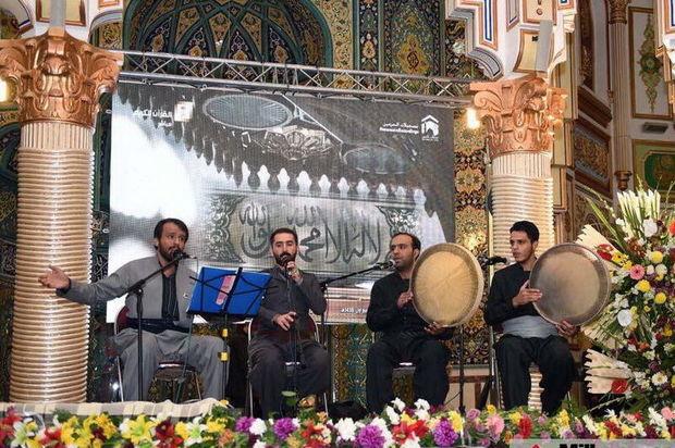 مردم کرمانشاه با ۱۲ برنامه به استقبال هفته وحدت میروند