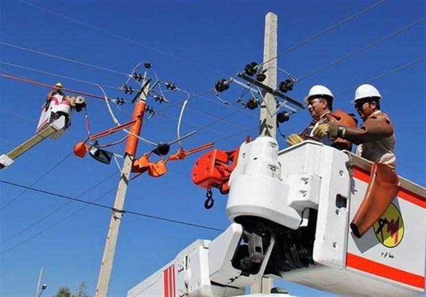 10 اکیپ حوادث شرکت توزیع برق زنجان آماده باش است