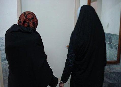 ماجرای زن حسودی که به یک افغانی5میلیون داد تا خواهرش را بکشد