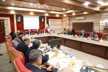 استاندار قزوین: کوچک سازی دولت راه حل بسیاری از مشکلات است