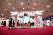 ساخت و تعمیر بخشی از تجهیزات صنعت نفت در شهرک صنعتی فارس انجام می شود