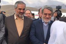 وزیر کشور بە کردستان میآید