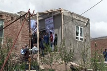 200 خانه ویژه محرومان در آذربایجان شرقی ساخته می شود