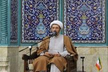 پیروزی انقلاب اسلامی در عصر حاضر یک معجزه الهی بود