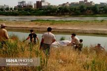 پیر مرد 60 ساله در زرینه رود غرق شد