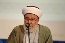 امام سجاد(ع) حقوق بشر را در تمامی جنبه ها تبیین کرده است