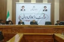 مقام وزارت کشور: جامعه نیازمند اعتمادسازی است