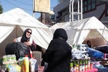پویش مردمی کمک به سیل زدگان در البرز فعال شد