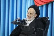 امام جمعه بیرجند: صدای عدالت انسانی از ایران شنیده می شود
