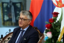 جزئیات روابط ایران با صربستان