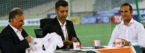 آنالیز الکساندر نوری از بازی ایران مقابل ازبکستان